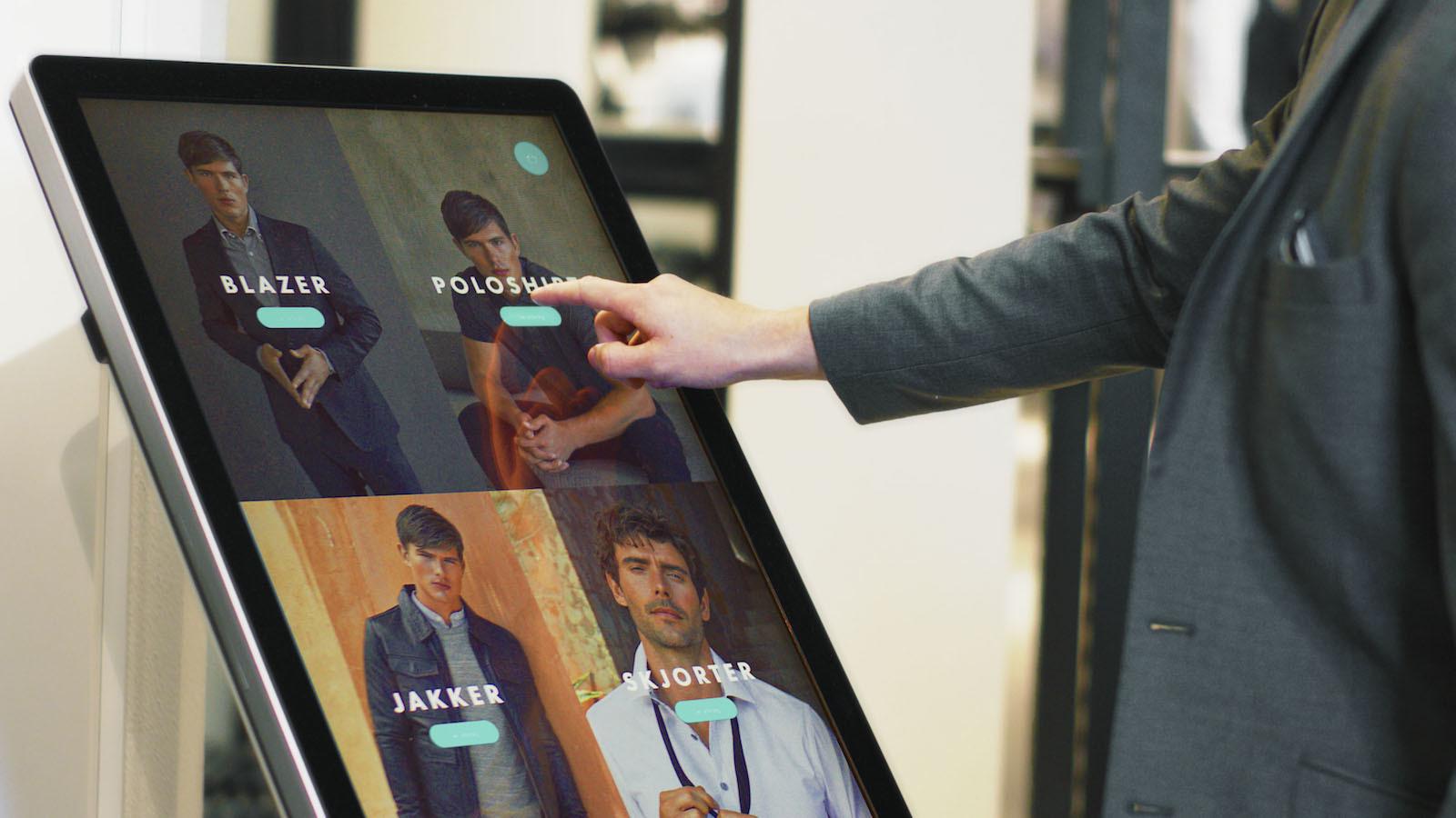 Webshop flytter ind i 80 butikker - Bureaubiz