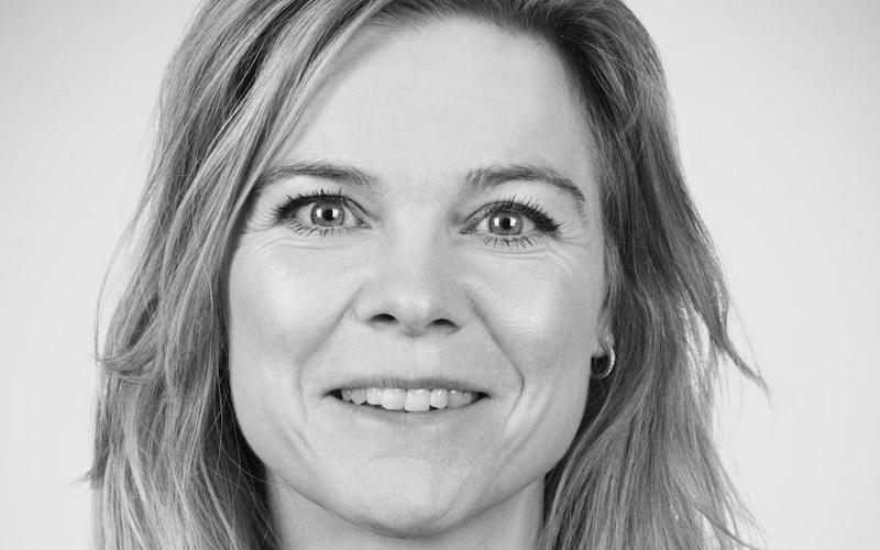 Mette Falkenberg Rasmussen