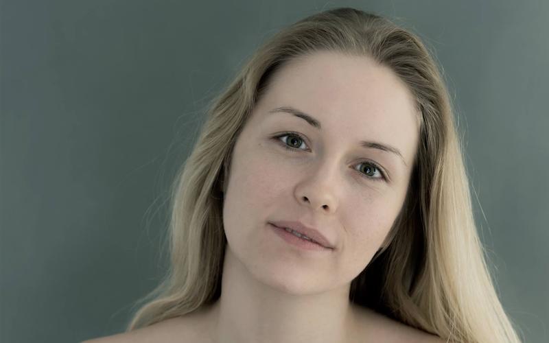 Camilla Dannevig Hansen