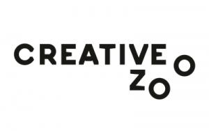 Creative zoo logo