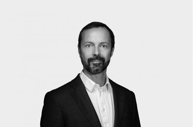 Holger Wilcks, Dansk Annoncørforenings administrerende direktør.