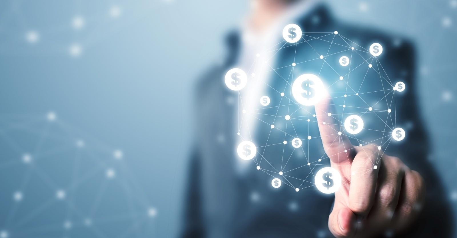 Nationalt kontrollerede digitale valutaer er på vej